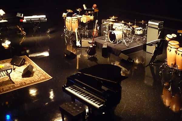 Miami - Studio Instrument Rentals